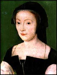 MARY OF LORRAINE, generally known as MARY OF GUISE, queen of James V and afterwards regent of Scotland, was born at Bar on the 22nd of November 1515. She was the eldest child of Claude of Guise and Antoinette of Bourbon, and married in 1534 Louis II of Orleans, Duke of Longueville, to whom in 1535 she bore a son, Francis (d. 1551). The duke died in June 1537, and Mary was sought in marriage by James V, whose wife Magdalene died in July, and by Henry VIII after the death of Jane Seymour.