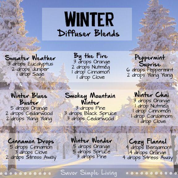 Winter Diffuser Blends copy #winterdiffuserblends Winter Diffuser Blends copy #winterdiffuserblends