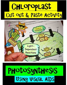 Chloroplast cut out and paste activity for photosynthesis chloroplast cut out and paste activity for photosynthesis students will cut out and color characters ccuart Gallery