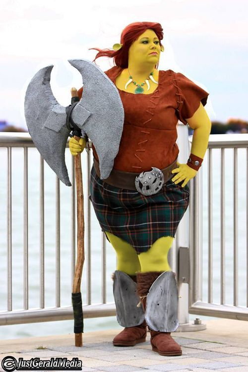 16 Plus Size Halloween Costume Inspirations To Try ...