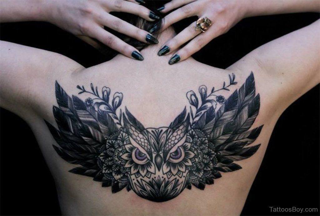 Imagenes De Upper Back Tattoo Cover Up Ideas