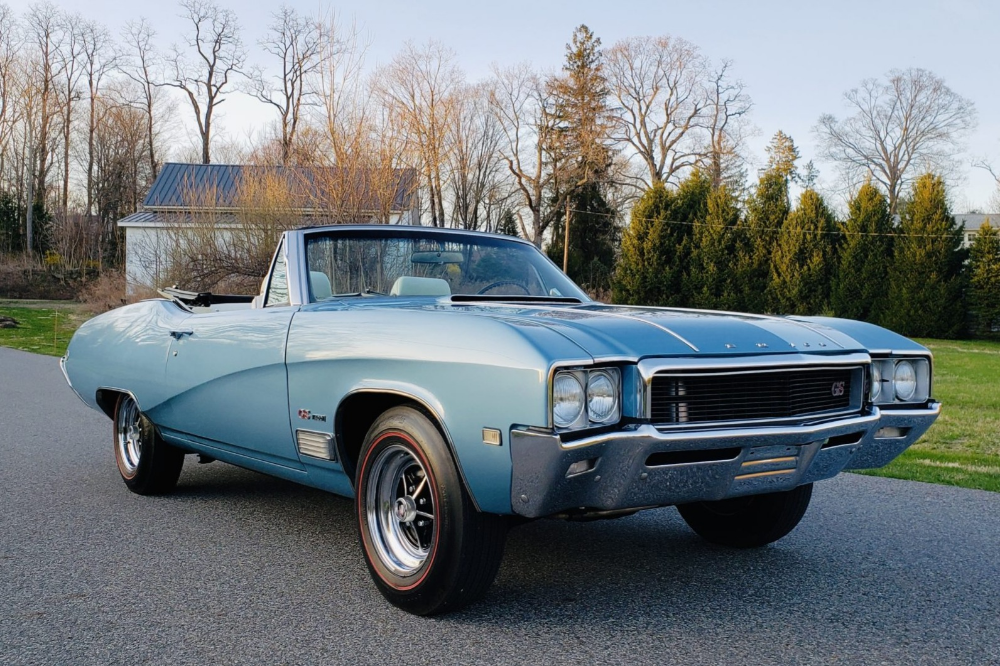 40++ Buick gs 400 Free