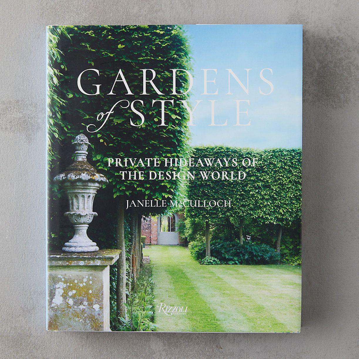 6122e4682e2b44234277ed0bb142c95d - Private Gardens Of The Fashion World