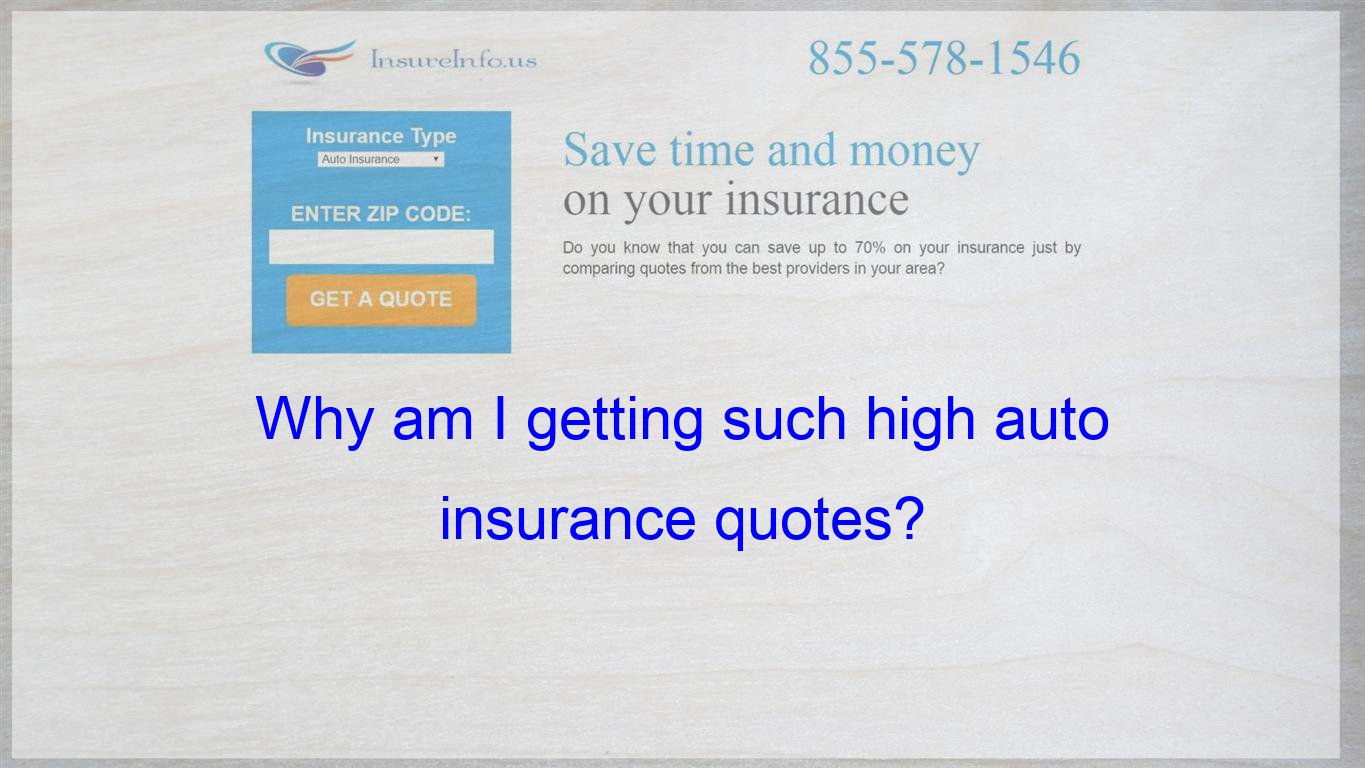 I M Really Frustrated I Wanted To Finally Get Auto Insurance Next