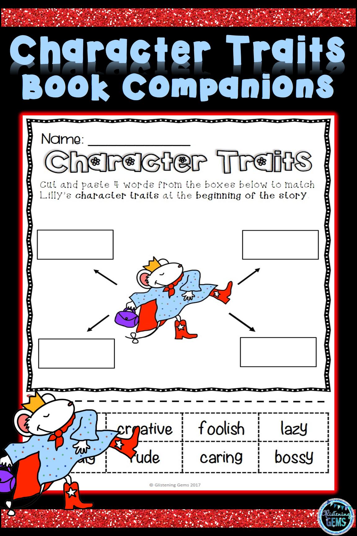 Book Companions Bundle