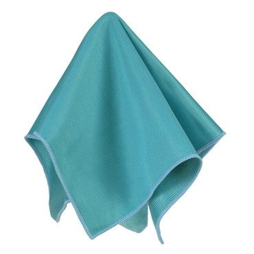 Amazon.com: Casabella 057-11272 Microfiber Glass Cleaning Cloth ...