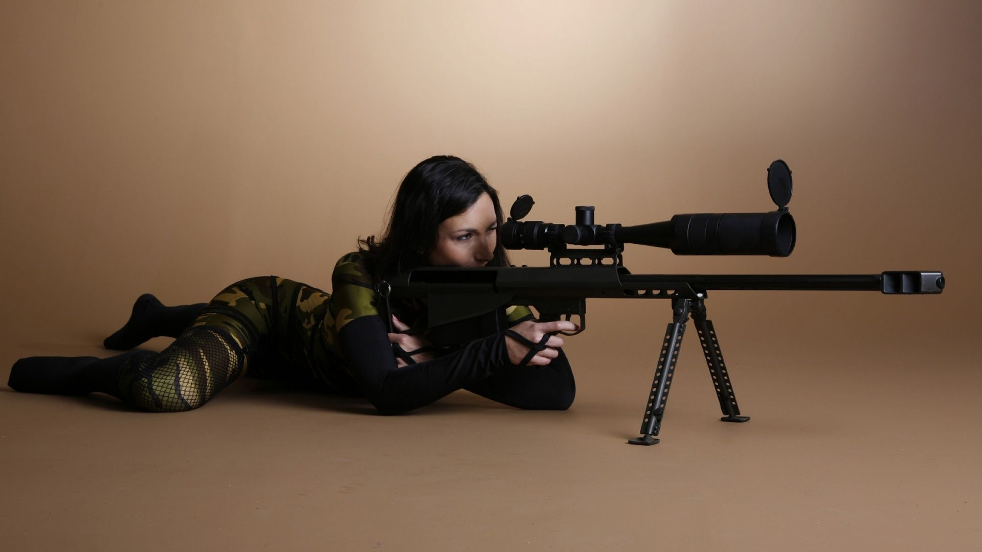 108 Best Images About Weapons Wallpapers On Pinterest: Sniper Wallpaper 257595