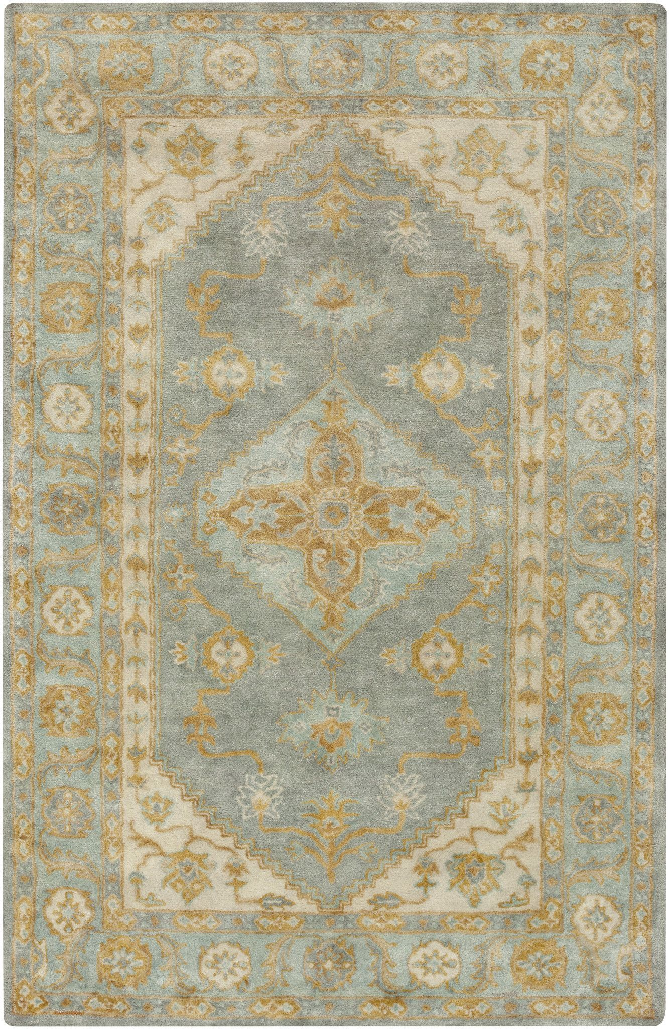 Relic Classic Area Rug Blue Green Area Rugs Traditional Area Rugs Area Rug Collections