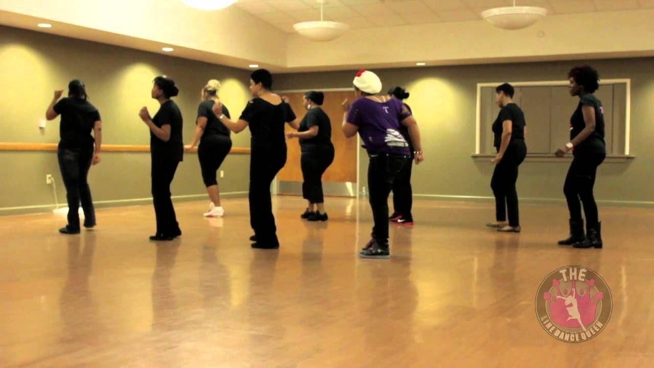Right Foot, Left Foot-Hip Hop Line Dance 2013-The Line Dance Queen ...