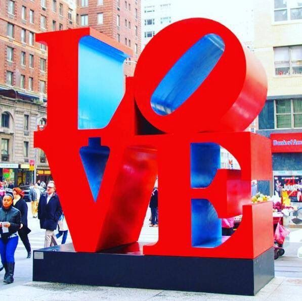 "Rincones Nueva York on Twitter: ""❤️❤️❤️ LOVE ❤️❤️❤️ https://t.co/hgzjJuDRSB"""