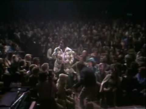 Barry White Live At The Royal Albert Hall 1975 Part 5 Never
