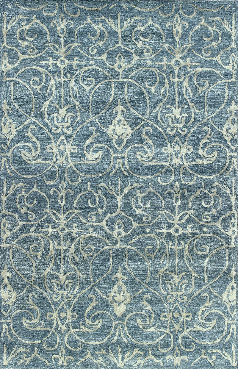 Chic Hand Tufted Rugs For Sale At Hadinger Area Rug Gallery Nationwide Shipping Available A18z R129 Hg305 Denim Area Rugs Hand Tufted Rugs Rugs