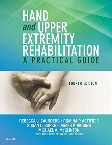 eBook] Hand and Upper Extremity Rehabilitation 4th Edition