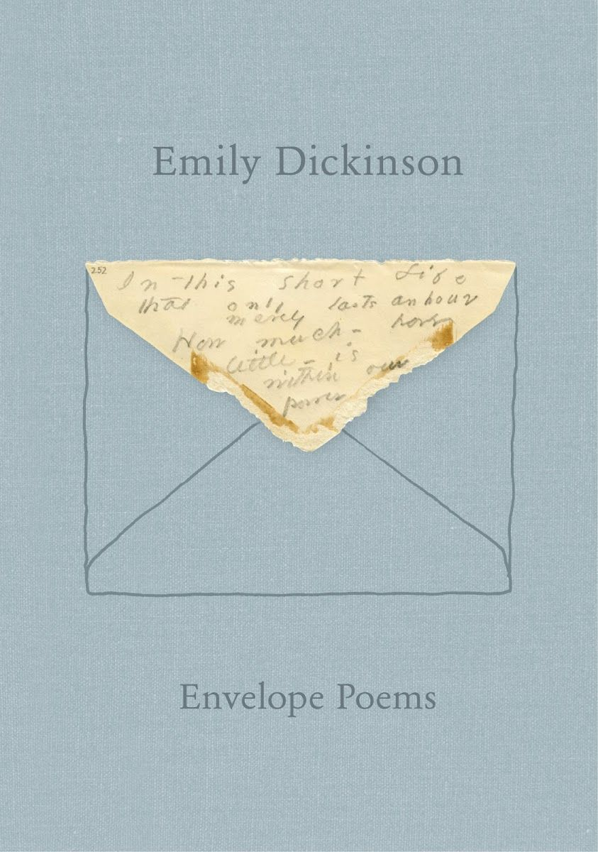 New Directions Publishing Company Poetry book cover
