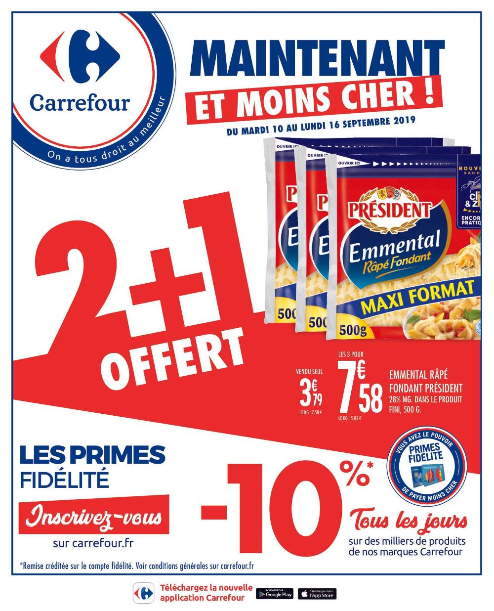 Carrefour Prospectus 2020 Fidelite Recherche Google En 2020 Mon Cheri Catalogue Shampoing Dove