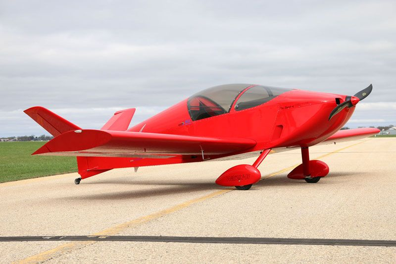 New B Model Conversion Kits In The Works Light Sport Aircraft General Aviation Small Aircraft