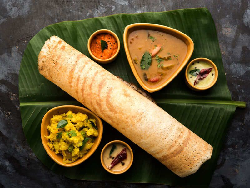 10 Best Dosa Recipes Indian Food Recipes South Indian Food