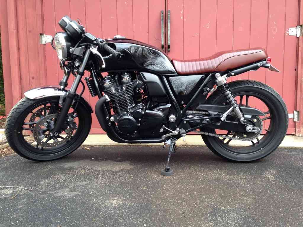 Find This Pin And More On Cafe Racers For Sale By Caferacersale