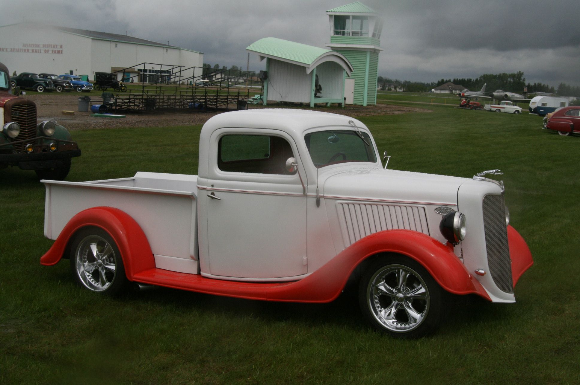 ◆1936 Ford Pick-Up Truck◆...Re-pin brought to you by agents at #HouseofInsurance #Eugene, Oregon for #carinsurance.