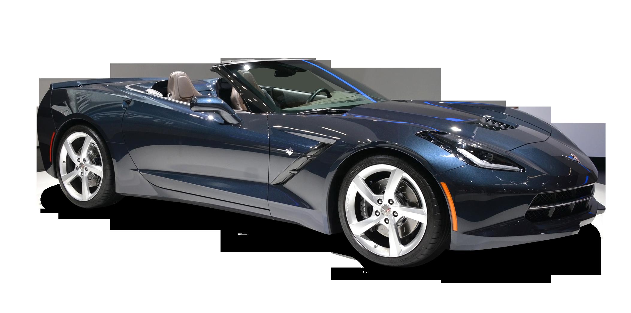 Download Chevrolet Corvette Stingray Convertible Car Png Image For Free Chevrolet Corvette Stingray Corvette Stingray Chevrolet Corvette