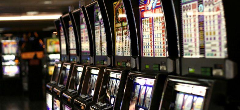 игровые автоматы подключение и установка электронного замка