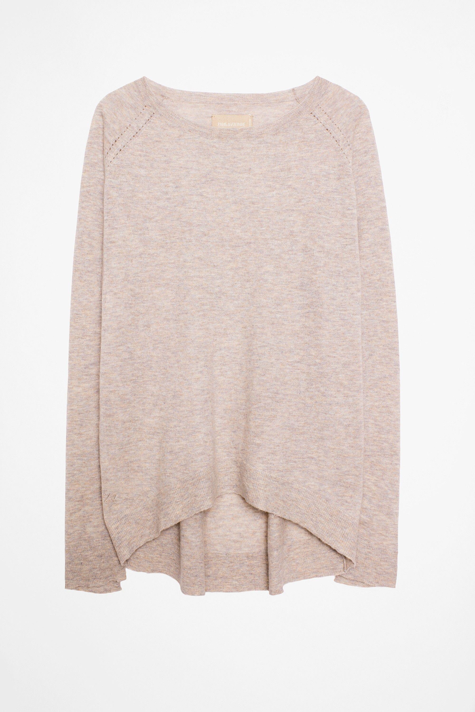 06acbecec12 Prisme Cp Sweater