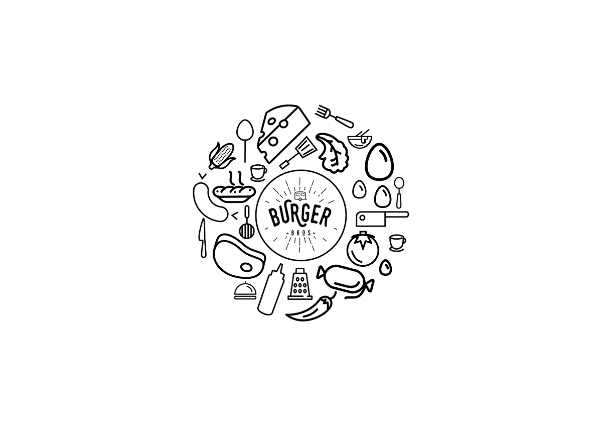 Lettering e ilustraci n para crear una marca blog de for Ideas para diseno grafico