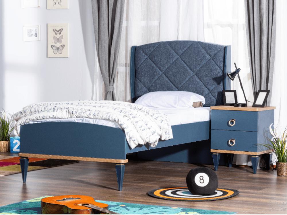 سرير اطفال تركية Furniture Chaise Lounge Home Decor