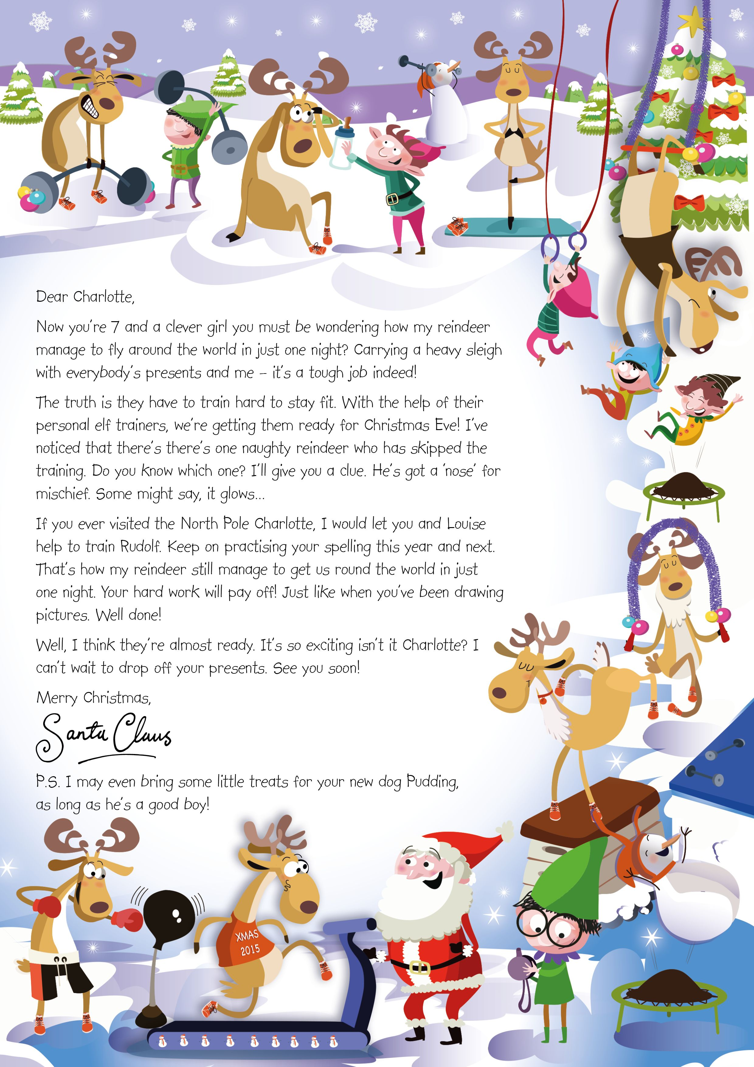 Nspcc letter from santa keeping fit 2015 httpsnspcc nspcc letter from santa keeping fit 2015 https spiritdancerdesigns Image collections
