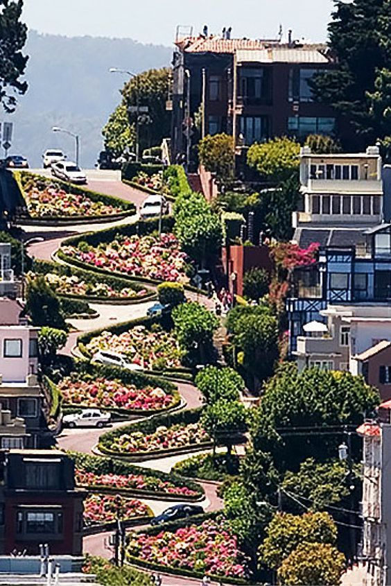 Top 10 Must See Things In San Francisco Click Through To Avenly Lane Travel Read More