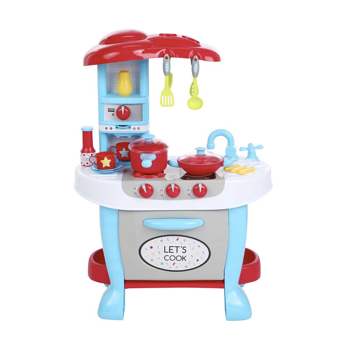 fcc5002100c Mini Plastic Kitchen