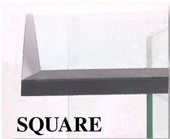 Best Square Corner Standard Glass Home Decor Decor 400 x 300