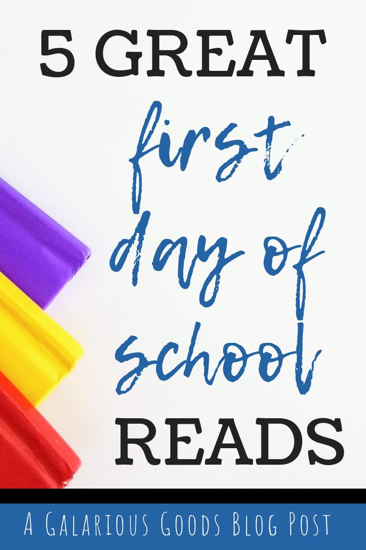 school blog ideas