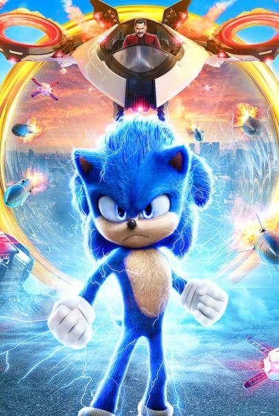 Hd Sonic The Hedgehog 2020 Svenskt Tal Online In 2020 Sonic Sonic The Hedgehog Hedgehog