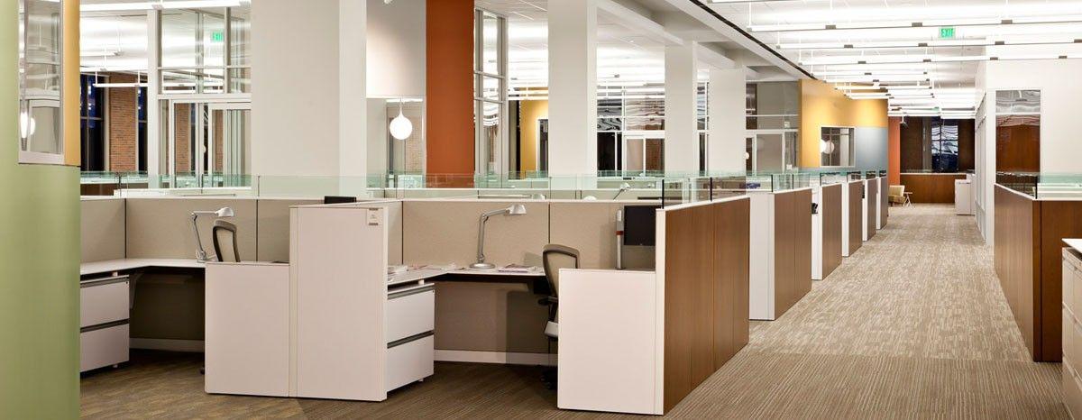 HKS Architects   CBRE Dallas Consolidation