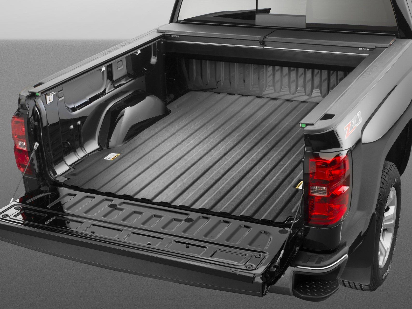 UnderLiner® Bed Liner Pickup trucks, Jeep pickup truck