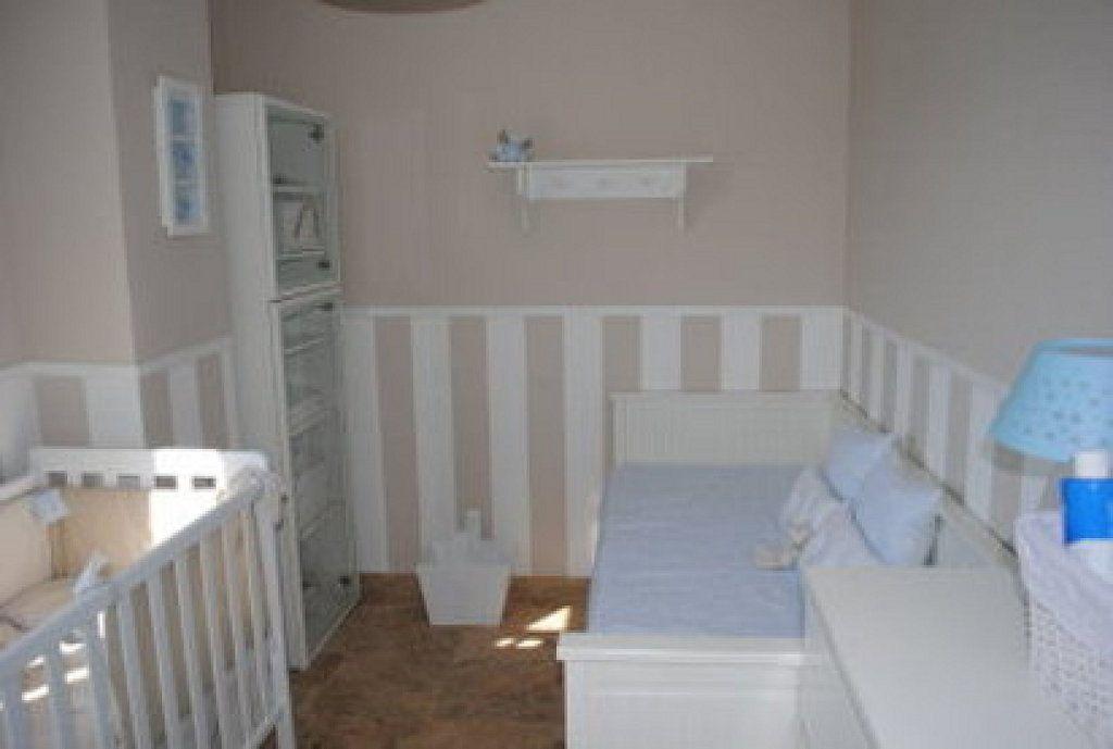 Habitacion para bebe muy peque a las mejores ideas sobre - Pintar habitacion pequena ...