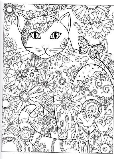 Pin de Andrea Bergmann en Adjektive | Pinterest | Mandalas, Colorear ...