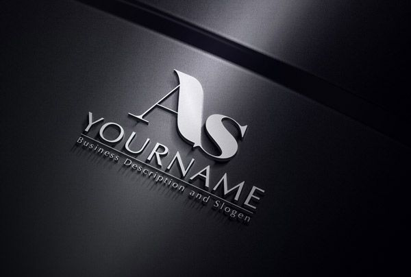 Elegant Black White Logo Design Logo Templates Blog Law Firm Logo Design Logo Design Law Firm Logo