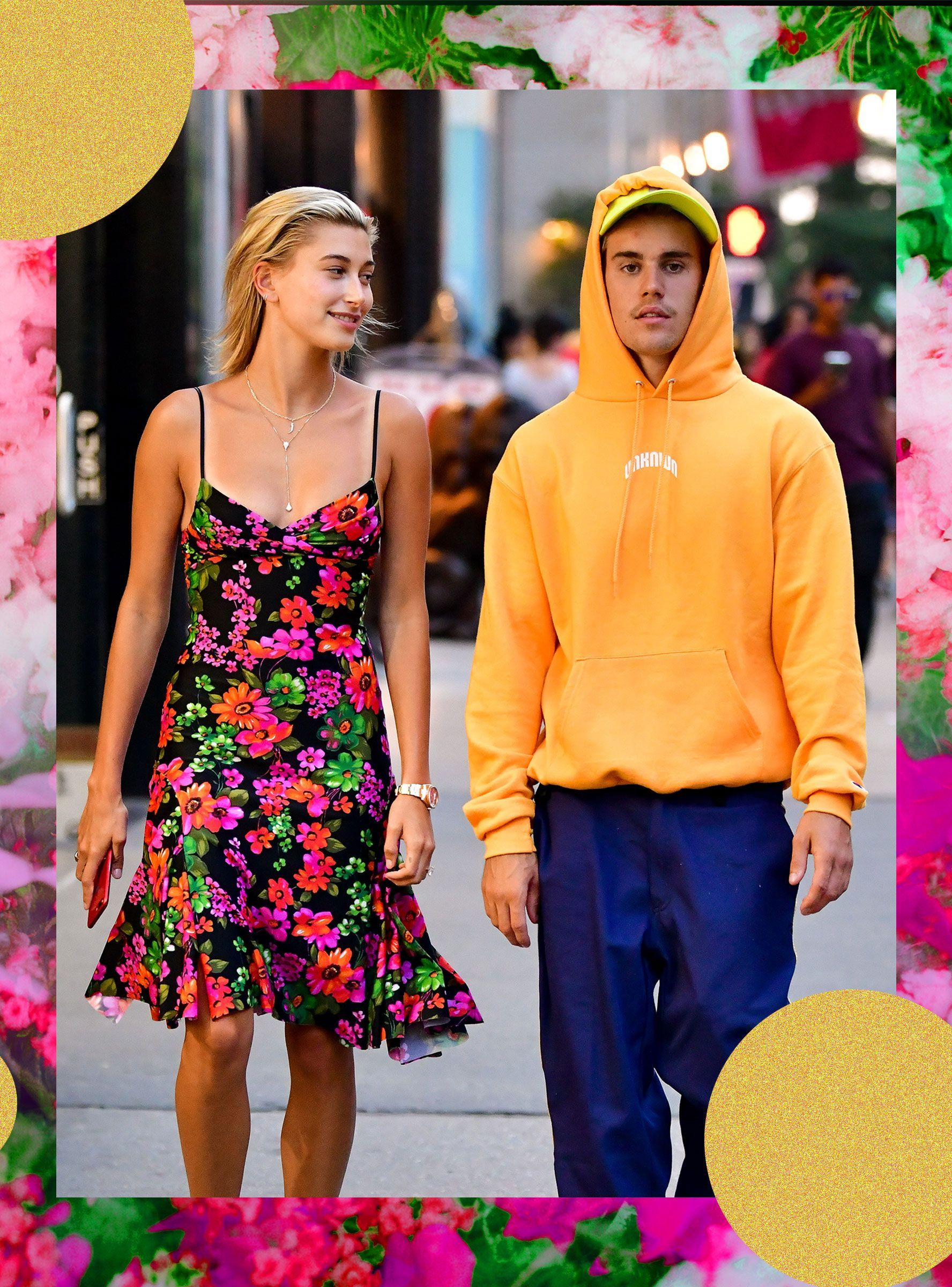 Here's How Much Money Hailey & Justin Bieber Have In The
