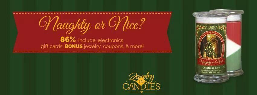 www.jewelryincandles.com/store/nataliehealy | Jewelry ...