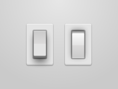 Light Switches Freebie Sketch Sketch App Switches Free Design Resources
