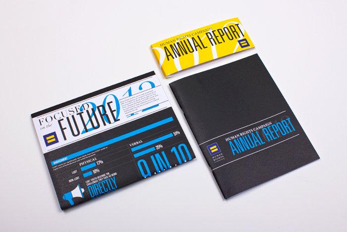 50 Unique & Creative Annual Report Design Examples to Inspire You #annualreports