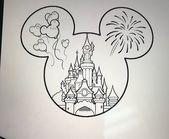 Photo of Disney castle tattoo Disney castle tattoo The post Disney castle tattoo appeared…
