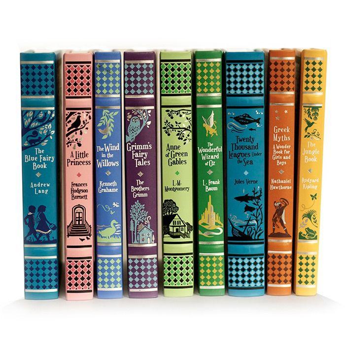 Barnes And Noble Classics