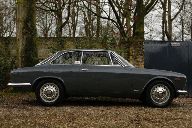For Sale 1964 giulia gt sprint - Alfa Romeo Bulletin Board & Forums