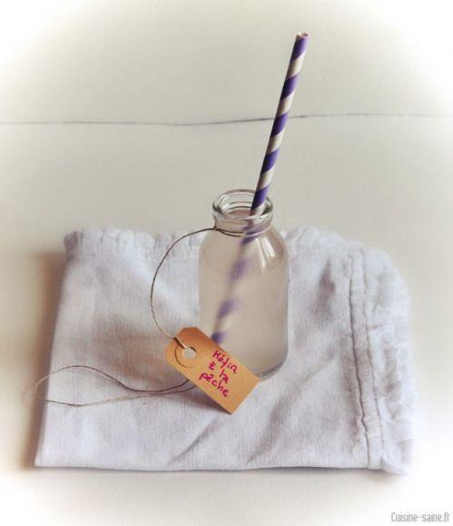 Vous connaissez le kéfir de fruit  Cest une boisson naturellement pétillante grâce à la fermentation naturelle des grains de kéfir dans...