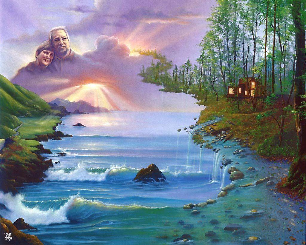 Jim Warren   Surreal art, Surreal artwork, Magic realism