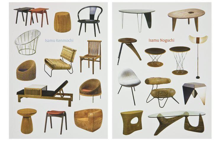 Exceptionnel Isamu Noguchi Furniture   Google Search