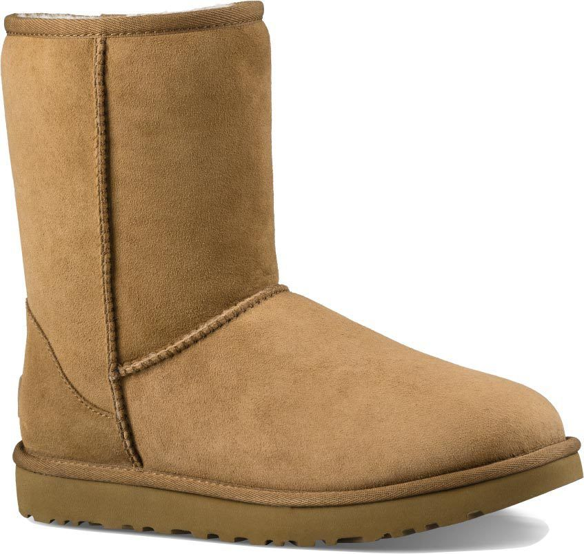 6a0e1ff9acd What's the Difference Between the UGG Classic and the New UGG ...